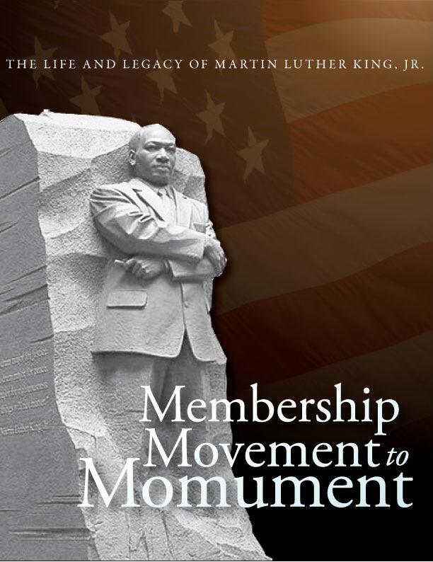 MLK Gala Cover